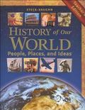History of the World People Places and Ideas