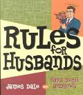 Rules for Husbands