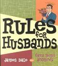 Rules for Husbands