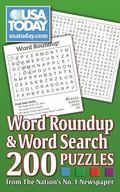 USA Today Word Roundup/Word Search