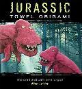 Jurassic Towel Origami