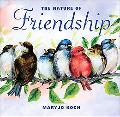 The Nature of Friendship Little Gift Book