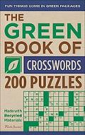The Green Book of Crosswords: 200 Puzzles