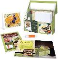 Collage: Vintage Notecard Kit