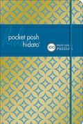 Pocket Posh Hidato: 100 Pure Logic Puzzles