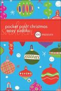 Christmas Easy Sudoku : 100 Puzzles