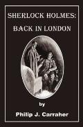 Sherlock Holmes : Back in London