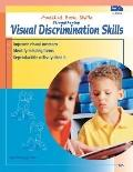 Strengthening Visual Discrimination Skills