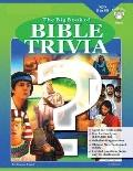 Big Book of Bible Trivia