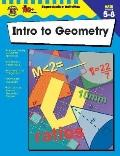 Intro to Geometry Grades 5-8