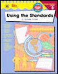 Using the Standards, Grade 3