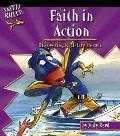 Faith In Action Discovering Real-life Heroes