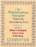 Mathematics Sampler Topics for the Liberal Arts