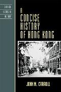 Concise History of Hong Kong