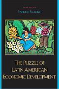 Puzzle of Latin American Economic Development