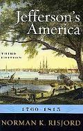 Jeffersons America 1760-18 3Edpb