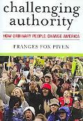 Challenging Authority