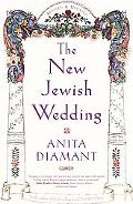 New Jewish Wedding