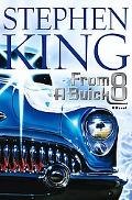 From a Buick 8 A Novel