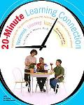 20-Minute Learning Connection, Massachusetts Middle School A Practical Guide for Parents Who...