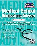Medical School Admissions Adviser