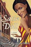 Satin Doll A Novel