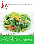 Joy of Cooking All About Salads & Dressings