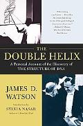 Double Helix A Personal Account of the Discovery of the Structure of DNA
