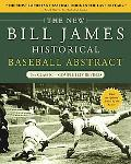 New Bill James Historical Baseball Abstract The Classic