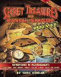 Secret Treasures and Magical Measures Revealed Adventures in Measuring