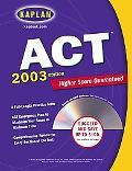 Kaplan Act 2003