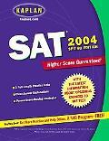 Kaplan Sat 2004 Spring Edition