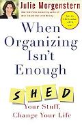 When Organizing Isn't Enough