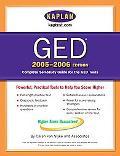 Kaplan Ged 2005-2006