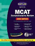 Kaplan MCAT Comprehensive Review 2005 Edition