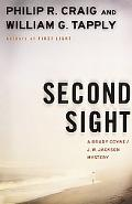 Second Sight A Brady Coyne / J.W. Jackson Mystery
