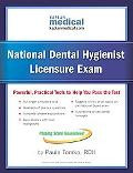 Kaplan Medical National Dental Hygienist Licensure Exam