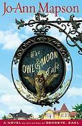Owl & Moon CafT