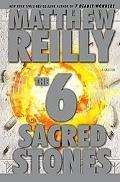 6 Sacred Stones