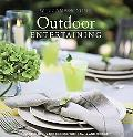 Williams-Sonoma Outdoor Entertaining