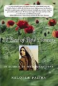 Bed Of Red Flowers In Search Of My Afghanistan