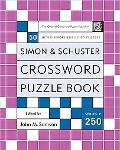 Simon & Schuster Crossword Puzzle Book #250