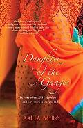 Daughter of the Ganges A Memoir