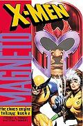 X-Men/Magneto (The Chaos Engine Trilogy, Book 2), Vol. 2 - Stan Timmons - Paperback