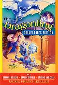 The Dragonling Collector's Edition, Volume 2 - Jackie French Koller - Paperback - COLLECTORS
