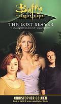 Lost Slayer Omnibus Edition