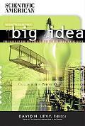 Scientific American's the Big Idea The Big Idea