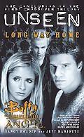 Unseen Long Way Home Long Way Home