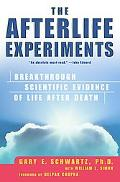 Afterlife Experiments Breakthrough Scientific Evidence of Life After Death