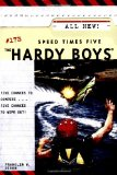 Speed Times Five (The Hardy Boys #173)